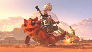 Snapfire Announced: New Dota 2 Hero Coming Fall 2019