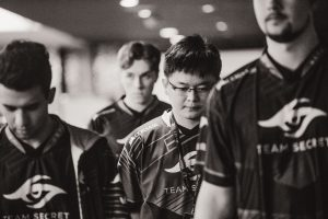 Two More Teams Fall on Penultimate Day of TI9