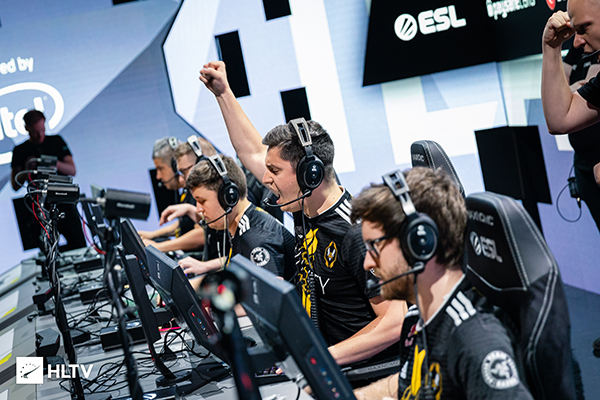 Team Liquid's stiffest competition in Berlin might come from Team Vitality (Photo courtesy of HLTV)