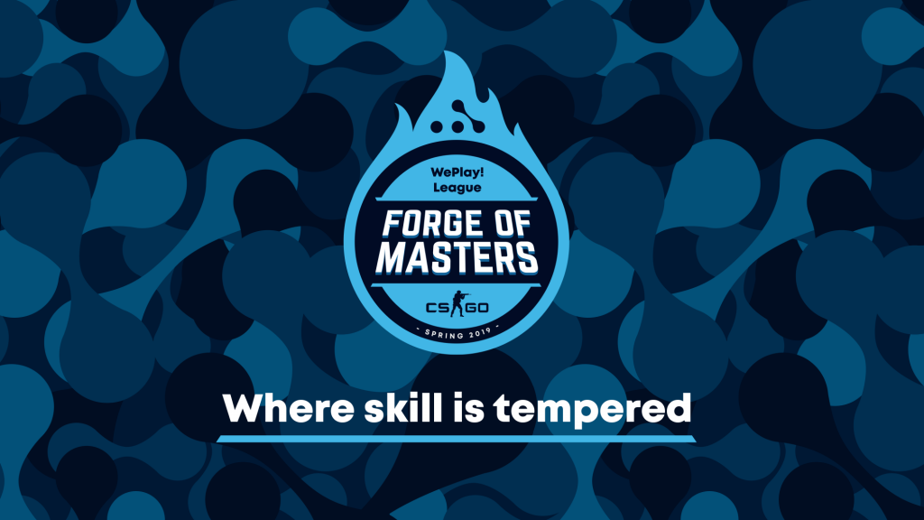 Forge of Masters will feature 12 teams from the CIS Region and 12 from EU.