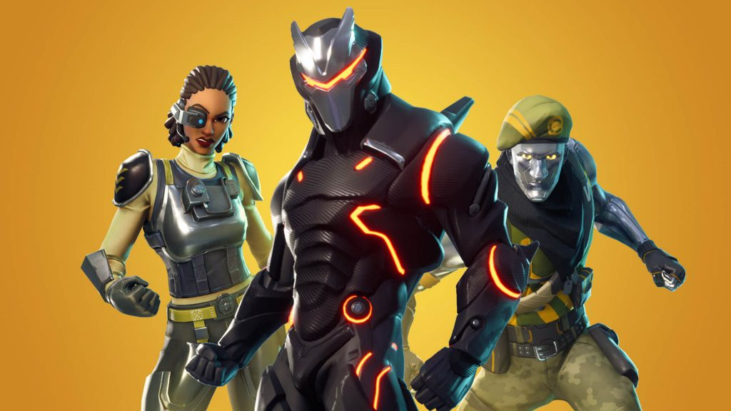 Epic Games has unveiled details for the Fortnite Champion Series which will see a $10 million prize pool given away across all regions (Image courtesy of Epic Games)