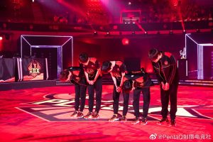 LPL Summer 2019 Week 11: LNG Snag Final Spot Over JDG, WE