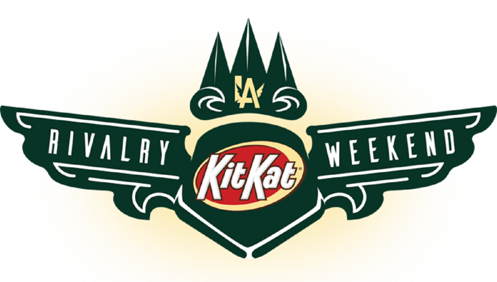 The Kit Kat Rivalry Weekend will wrap-up Stage 4 of OWL season 2. (Image via LA Valiant)