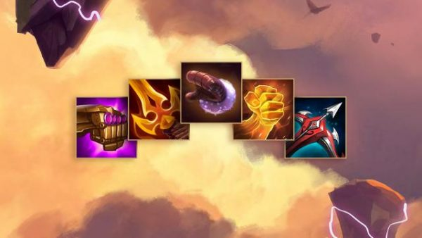 New Items for TFT Patch 9.18