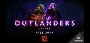 Outlander Update feat. Void Spirit: Valve Announces New Hero