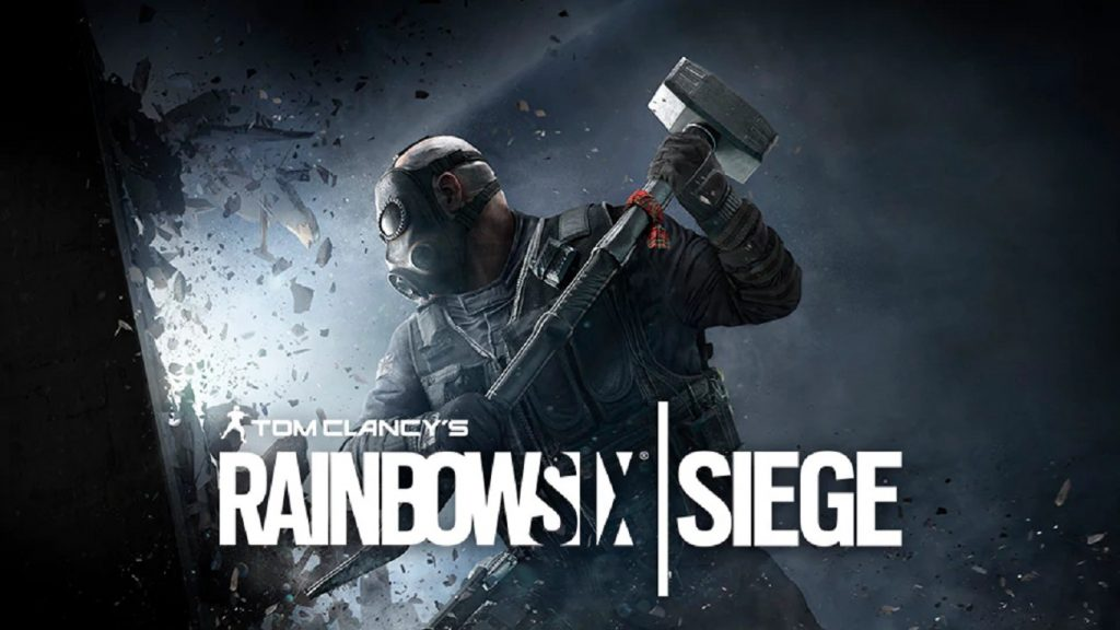 Rainbow Six Siege roster changes are afoot during the Pro League mid-season break. (Image via Ubisoft)