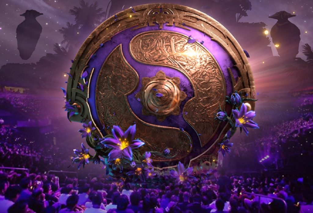 The International 2019 is days away, and Valve's given us more details to whet our appetites. (Image via Valve)