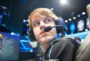 Counter Logic Gaming has returned to the playoffs after three seasons outside the top six. (Photo by Colin Young-Wolff/Riot Games)