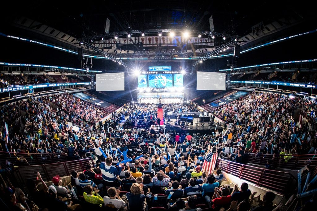 ESL Pro Tour to include events like IEM Chicago as Masters tournaments.