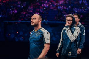 Team Liquid Announces Dota 2 Team Moving On