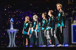 LoL Worlds 2019 Team Preview: Cloud9