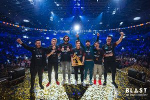 AVANGAR Victorious at BLAST Pro Series: Moscow