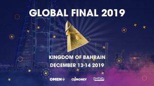 BLAST Pro Series Global Finals Going to Bahrain
