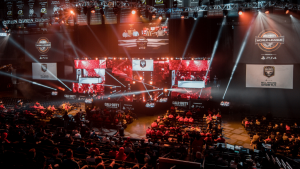 NY, London Have Starting Five for Call of Duty League