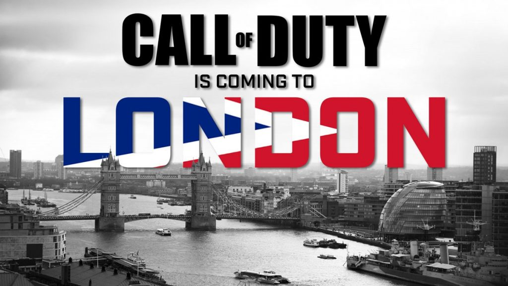 Call of Duty London