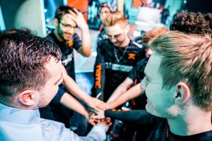 Rogue Falls, Fnatic are Reverse Swept in LEC Playoffs