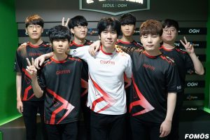 Coach Leaves Griffin Before LoL World Championship