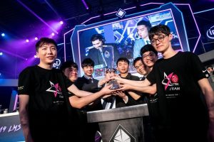 Guide to Lesser-Known Teams at 2019 LoL Worlds