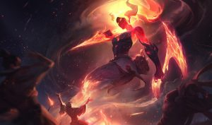 LoL Patch 9.18 to Edge Akali, Aatrox Out of Meta