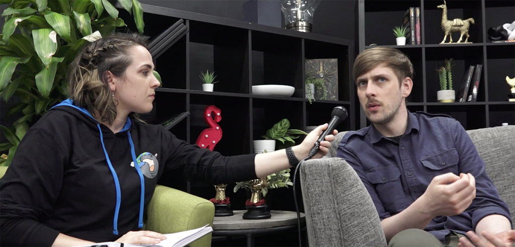 "Hotspawn's Gillian ""Kendryx"" Linscott talks with Kevin ""Purge"" Godec about the BETWAY Midas Mode 2.0 meta and strategies teams are employing at the event."