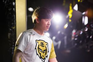 Seoul Dynasty out of Overwatch League Season 2