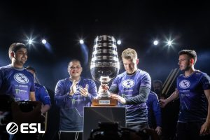 ESL One New York: What We Learned