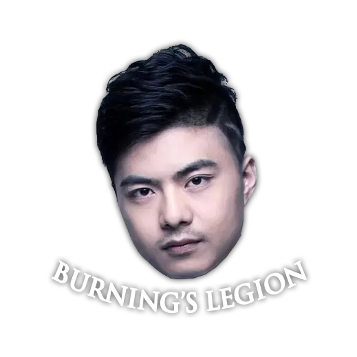 Burning's Legion