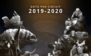 Valve Releases DPC Rules for 2019-2020 Season