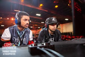 Stacked FGC, Smash Fields at DreamHack Montreal