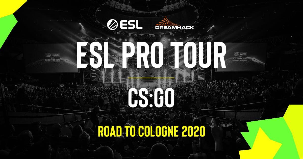Esl Cologne 2020