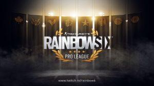 Rainbow Six Pro League North America Returns