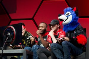 SonicFox Talks D'Vorah, Self-Discovery and Advice