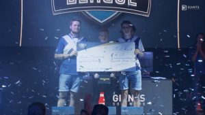 Trelleborg Wins Third Farming Sim League Event