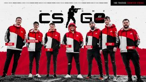 100 Thieves Return to CS:GO with Renegades Signing