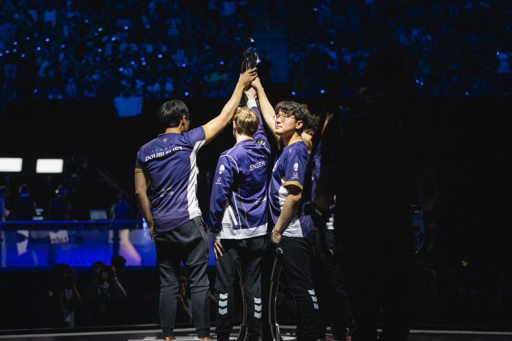 Pratinjau Tim LoL Worlds 2019: Team Liquid - Hotspawn.com