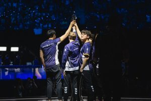 LoL Worlds 2019 Team Preview: Team Liquid