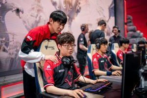 Worlds 2019 Group Stage Day Six: Griffin Have Landed
