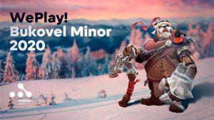 WePlay! Announces the Bukovel DPC Minor