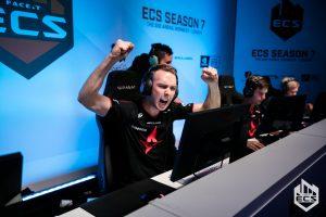CS:GO's ECS Week Four in Review