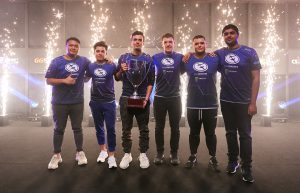Evil Geniuses Win StarSeries & i-League Season 8