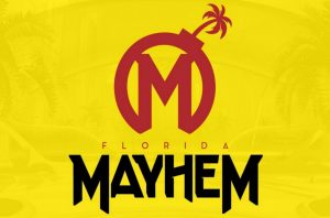 Florida Mayhem Drop Five Players from Roster