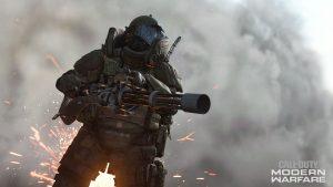 Will Call of Duty: Modern Warfare Scene Thrive?