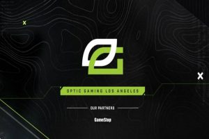 OpTic Gaming Los Angeles Announce Call of Duty Roster