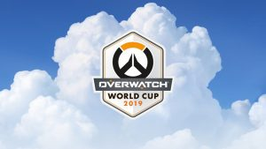 What is the 2019 Overwatch World Cup?