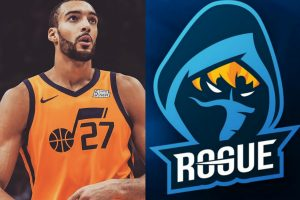 Utah Jazz's Rudy Gobert Joins Rogue as Investor