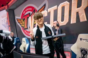 Worlds 2019 Group Stage Day Four: Mismatches