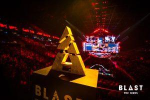 BLAST Pro Copenhagen: Can C9 or Na'Vi Make It?