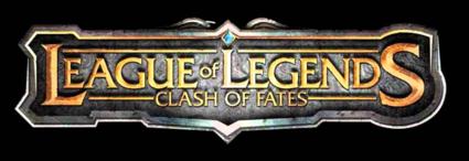 League of Legends original logo
