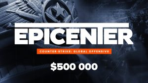 EPICENTER 2019 Announced with $500,000 Prize