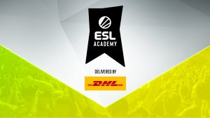 ESL Academy: A Path to Pro for Dota 2 Players